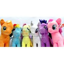 Peluche My Little Pony 26cm Mi Pequeño Pony Original Hasbro