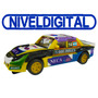 Autos Sk Turismo Carretera Compatible Scalextric Vario Model