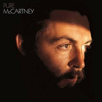 Paul Mccartney: Pure Box Set 4 Vinilos Nuevos Importados