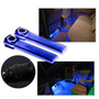 Luces Led Kit Tuning Interior Azul
