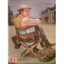 Poster Tv Guia 128- Los Dakotas - Larry Ward (045)