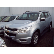 Chevrolet Trailblazer 0km 4x4 Lt / At | Suc. Av. San Martín
