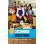 Cocineros Argentinos - Editorial Planeta