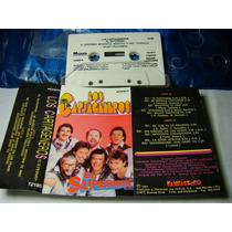 Los Cartageneros El Superman 1991 Argentina Cassette