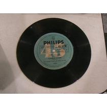 Disco Simple Vintage Valeria Lynch Año 1979 Para La Vida