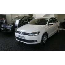 Volkswagen Vento 2.5 Advance Plus Blanco Stock Físico Real!!