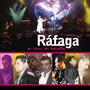 Ráfaga - El Vivo, En España Cd