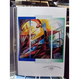Cuaderno Pentagramado Artesanal 40 Hojas Oferta