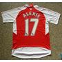 Camiseta Arsenal 2015 2016 Alexis Ozil Giroud