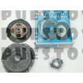 Kit Embrague Taranto Ford Escort Motor Audi 1.8/2.0