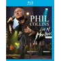 Blu-ray Phil Collins Live At Montreux 2004