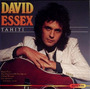David Essex Tahiti. Cd U.k.