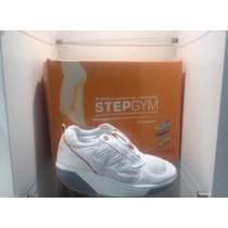 Zapatillas Step Gym Originales.