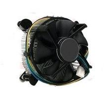 Cooler Para Procesadores 775 Aluminio