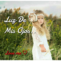 Hermoso Vestido De Encaje Para Nenas !!