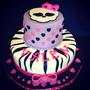 Torta 15 Monster High