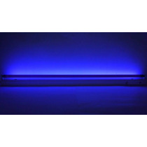 Luz Negra Tubo Fluorescente 40w Listo Para Usar Oferta Dj !