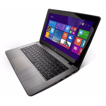 Notebook Pcbox Mini Tw116 I3 Cray Windows 10 Diamond System