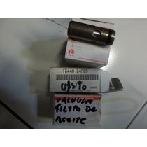 Valvula Aceite Suzuki Vstrom 650 Intruder 800 16440-24f40