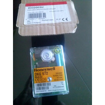 Programador Honeywell/satrony Dkg 972