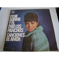 Lp Eydie Gorme Y El Trío Los Panchos - Canciones De Amor