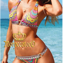 Bikini Estilo Victoria´s Secrets