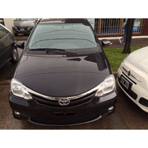Toyota Etios Xls 1.5 5 Puertas Entrega Inmediata