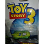 Hot Wheels Toy Story 3 La Pelicula Rex Rider Wow!!!