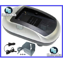 Cargador De Bateria Ia-bp105r, Ia-bp210r P/ Hmx-f50 H300