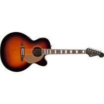 Guitarra Fender Kingman Sce V2