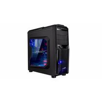 Gabinete Gamer Sentey Triac Gs-6009 2 Cooler Usb 3.0