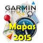 Mapas Gps Garmin Argentina Y Limítrofes 2015 Envio Ya !