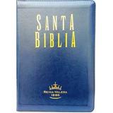 Santa Biblia Reina Valera 1960 Letra Grande Estuche Stampley