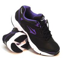 Zapatillas Topper Modelo Lady Soft Run - Ahora 12 -