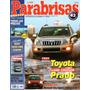 Revista Parabrisas N°301 Nov 2003 Toyota Land Cruiser Prado