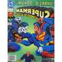 Libreriaweb Revista Superman El Hombre De Acero Nro 7