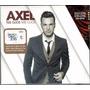 Axel - Tus Ojos Mis Ojos (cd + Dvd Edicion Deluxe)