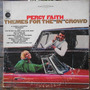 Percy Faith Themes For The In Crowd Lp Limited Edition Usa