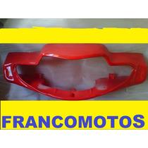 Cubre Optica Gilera C 110/mondial Ld110 Franco Motos Moreno