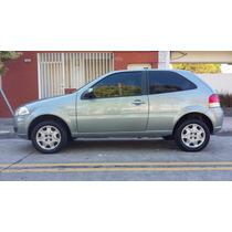 Fiat Palio 1.4 2008