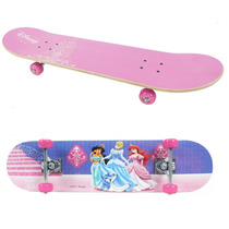 Skate Princesas 82cm Niñas Patineta / Open-toys Avell 20