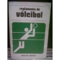 Reglamento De Voleibol 2001 Lacapsula E5f
