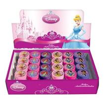 Sellos Autoentintados Princesas Disney, Souvenier X10 $153