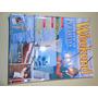 Revista Weekend 6 Numeros 1994 Excelente Estado Lote Total