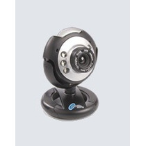 Web Cam C/microfono Noganet Ngw-6651