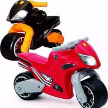Moto Juguete Vegui Ener G Andador Arrastre Pata Pata - Envio