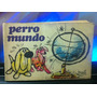 Perro Mundo - José Miguel Heredia - 1968 - Primera Edición