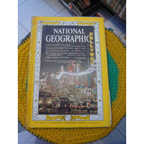 National Geographic Vol 122 N 4 1962