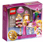 Lego 41060 Disney Princes Dormitorio Real Aurora Mundomanias