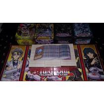 Yu Gi Oh Lote 50 Cartas Español / Inglés $2 X Carta !!